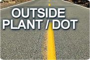 Outside Plant / DOT