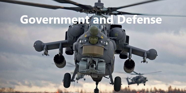 Government and Defense